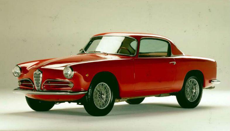 Passione Alfa Romeo a Zurigo