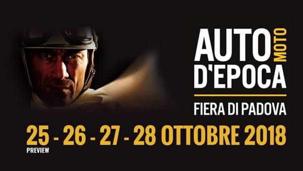 Fiera Padova 2018
