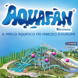 Aquafan 22euro pp