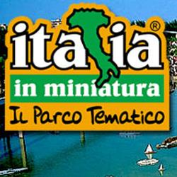 Italia in miniatura adulti e bambini valido 2 gg 17 euro pp