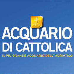 Acquario di Cattolica 18 euro pp